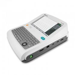 ECG iE 12A numérique à 12 canaux + VGA
