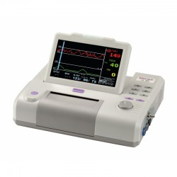 iC-60 Moniteur foetal