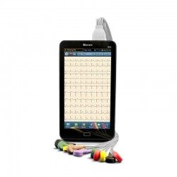 iE 10 ECG portable