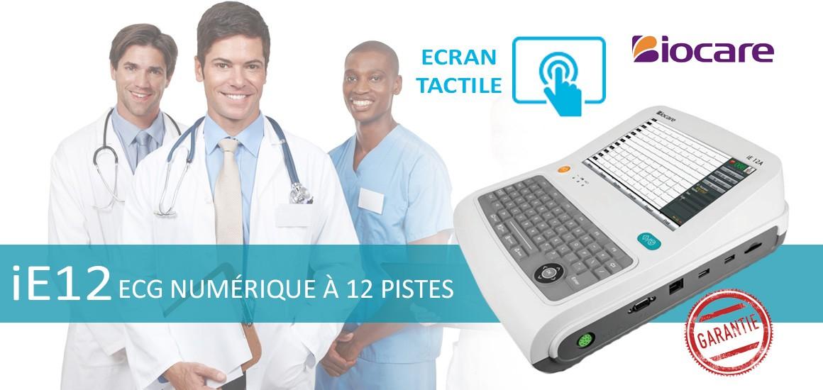 ECG IE12